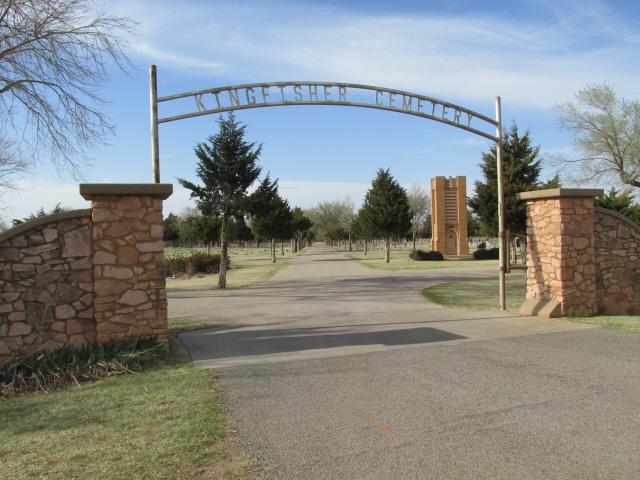 Kingfisher Cemetery