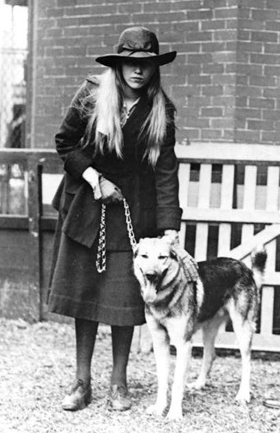 Anna Eleanor <i>Roosevelt</i> Halsted