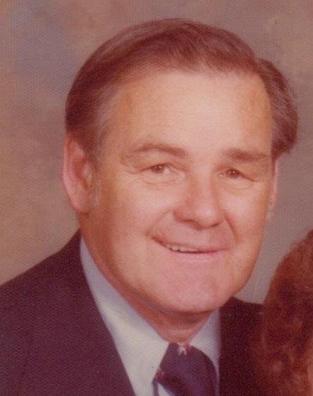 John Howard Howie Stapleton