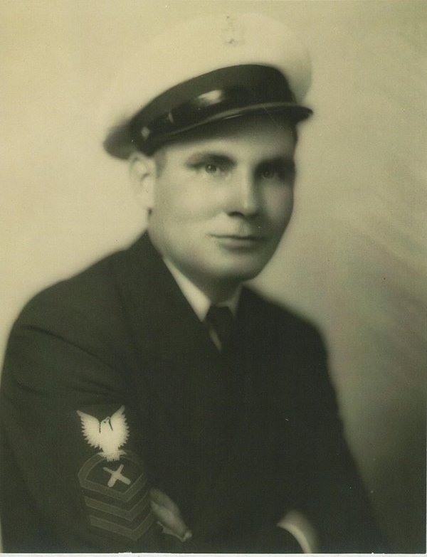 GMC Francis C Clouse