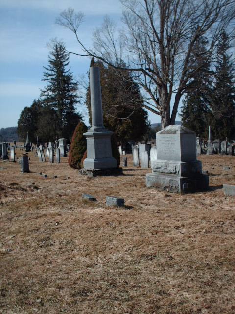 Brookfield Rural Cemetery