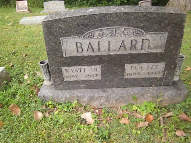 Eva L Ballard