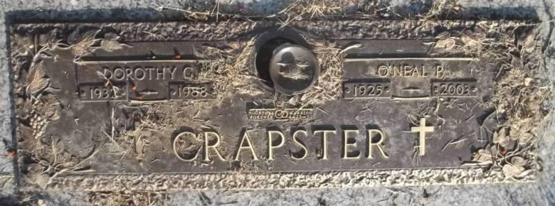 Dorothy G. Crapster