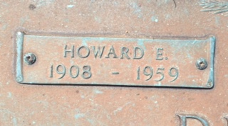 Howard Edwin Pflaumer