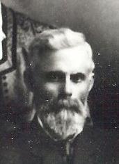 James West Wilson