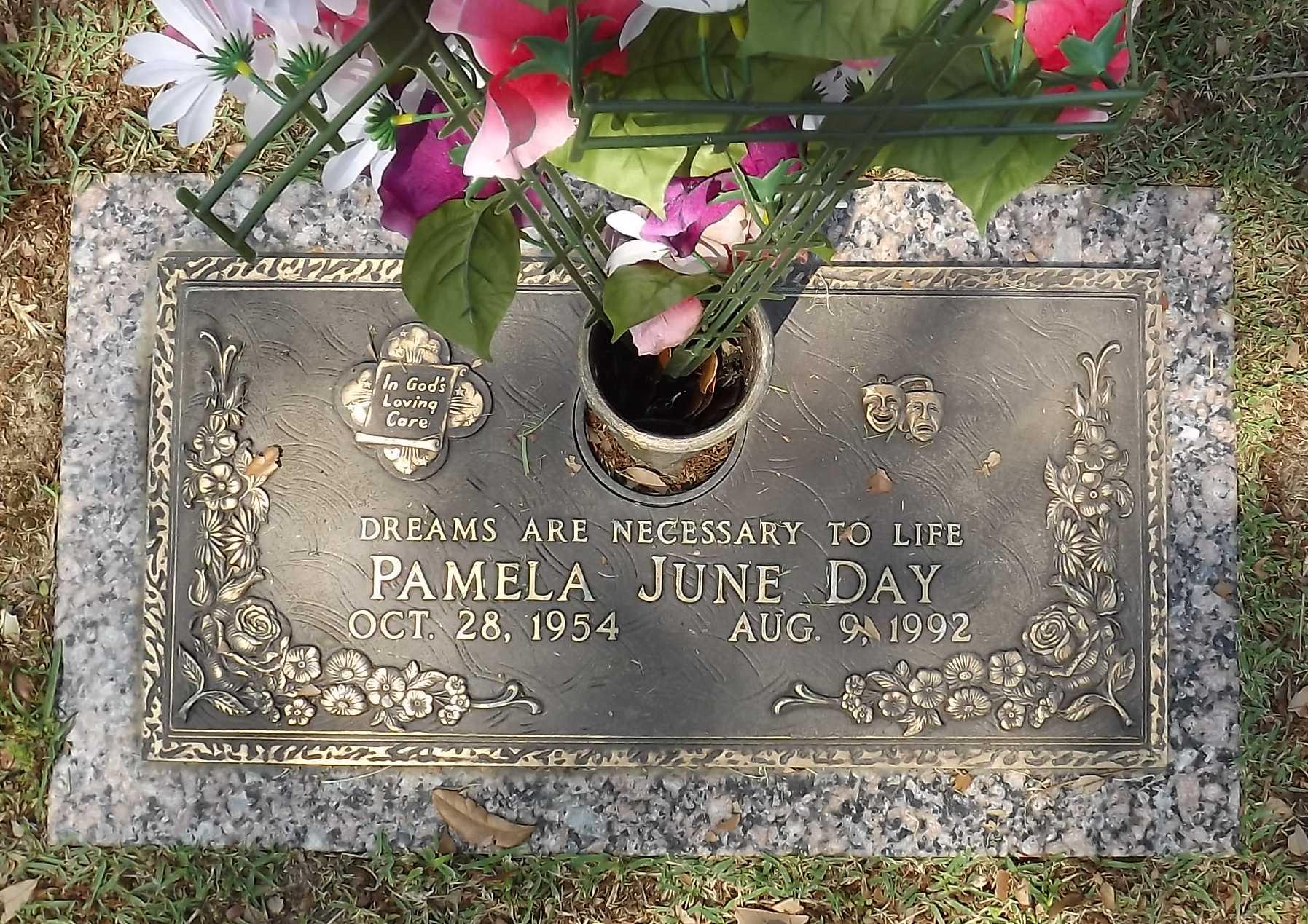 Pamela June Day