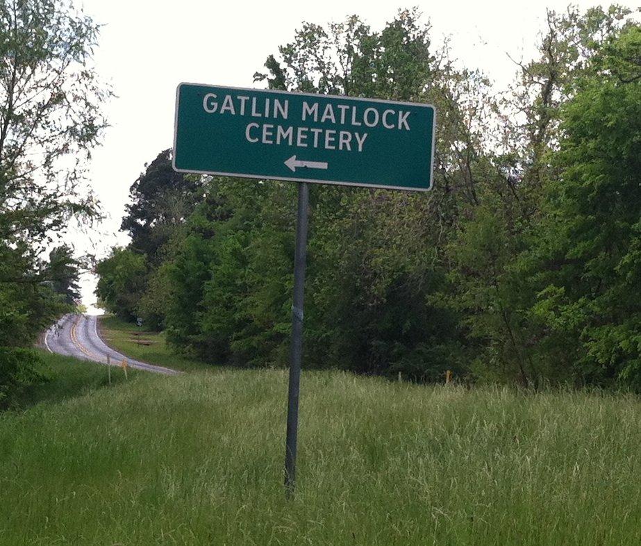 Gatlin-Matlock Cemetery