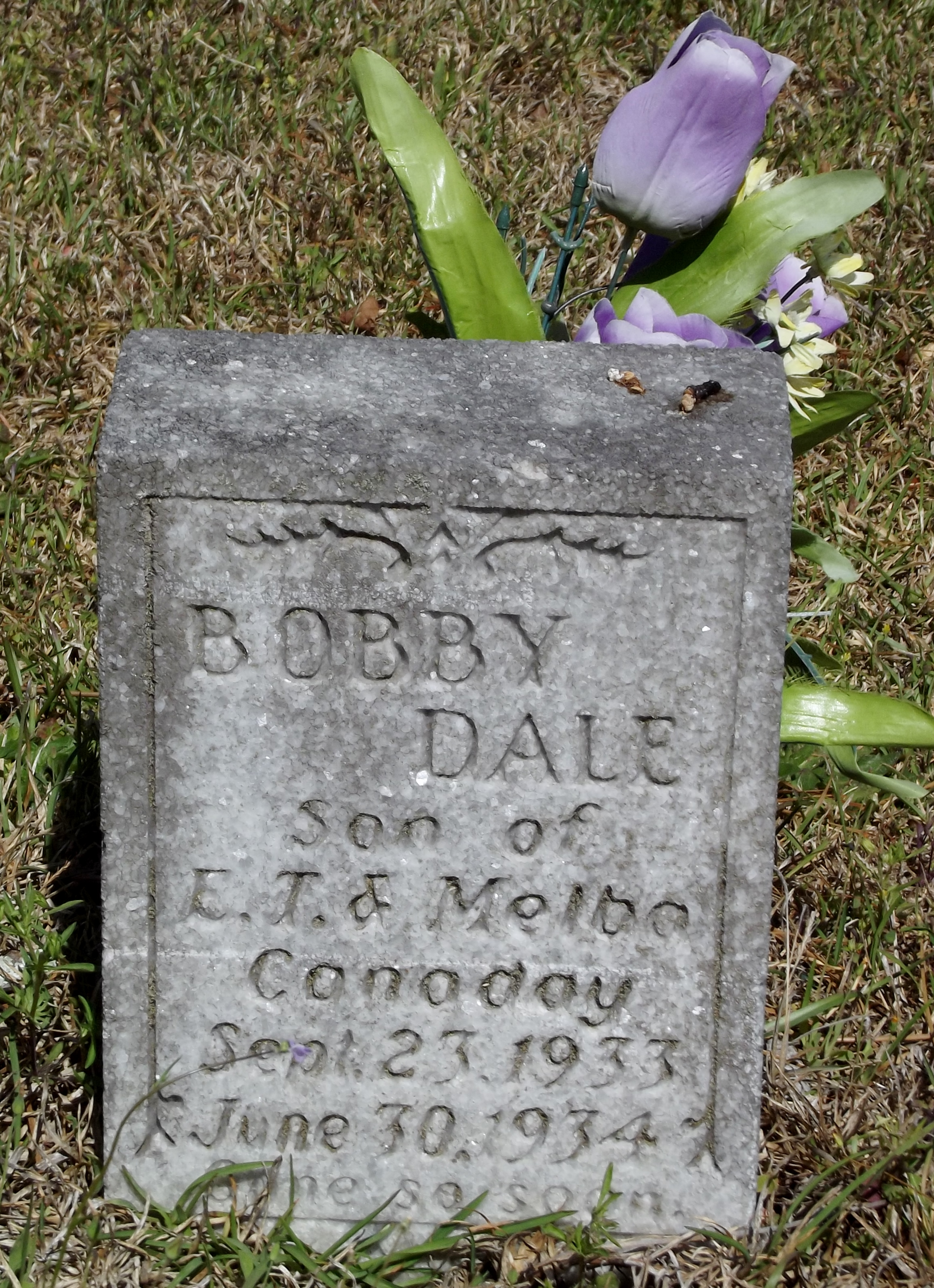 Bobby Dale Canaday