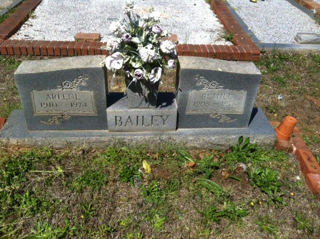 Arlene <i>Green</i> Bailey