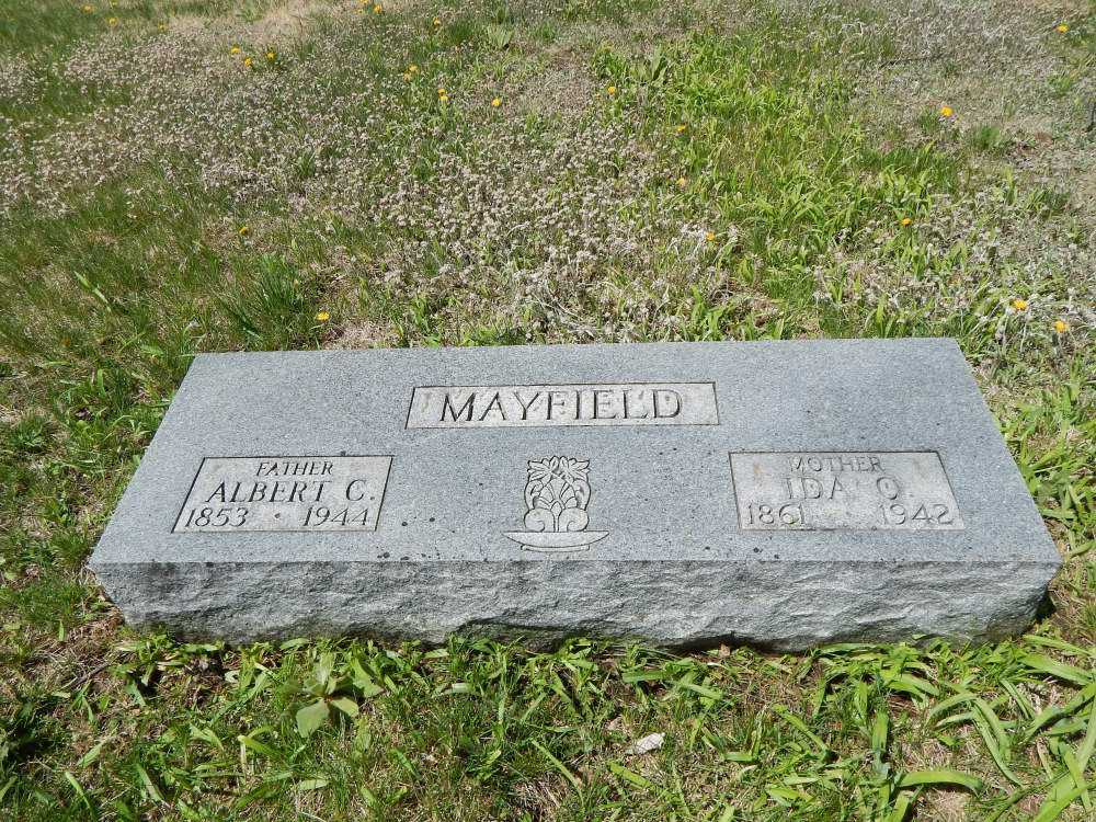 Albert C. Mayfield