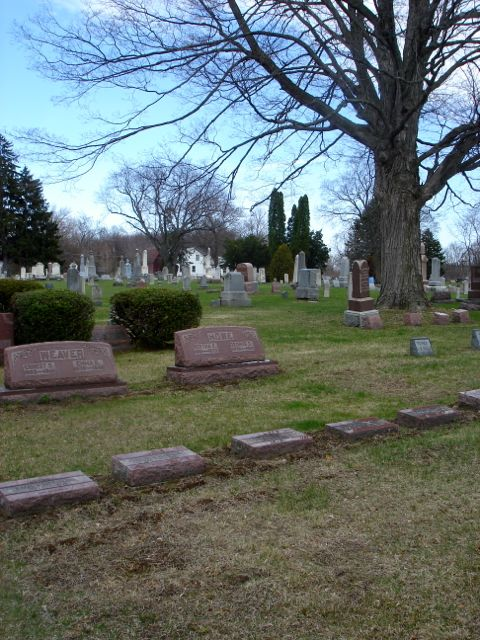 Richfield Union Cemetery