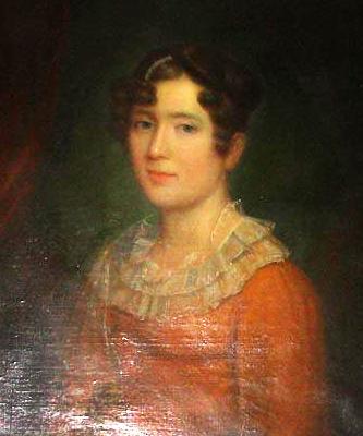 Mary Matilda Maria <i>Horniblow</i> Norcom