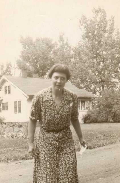Florence Weidman