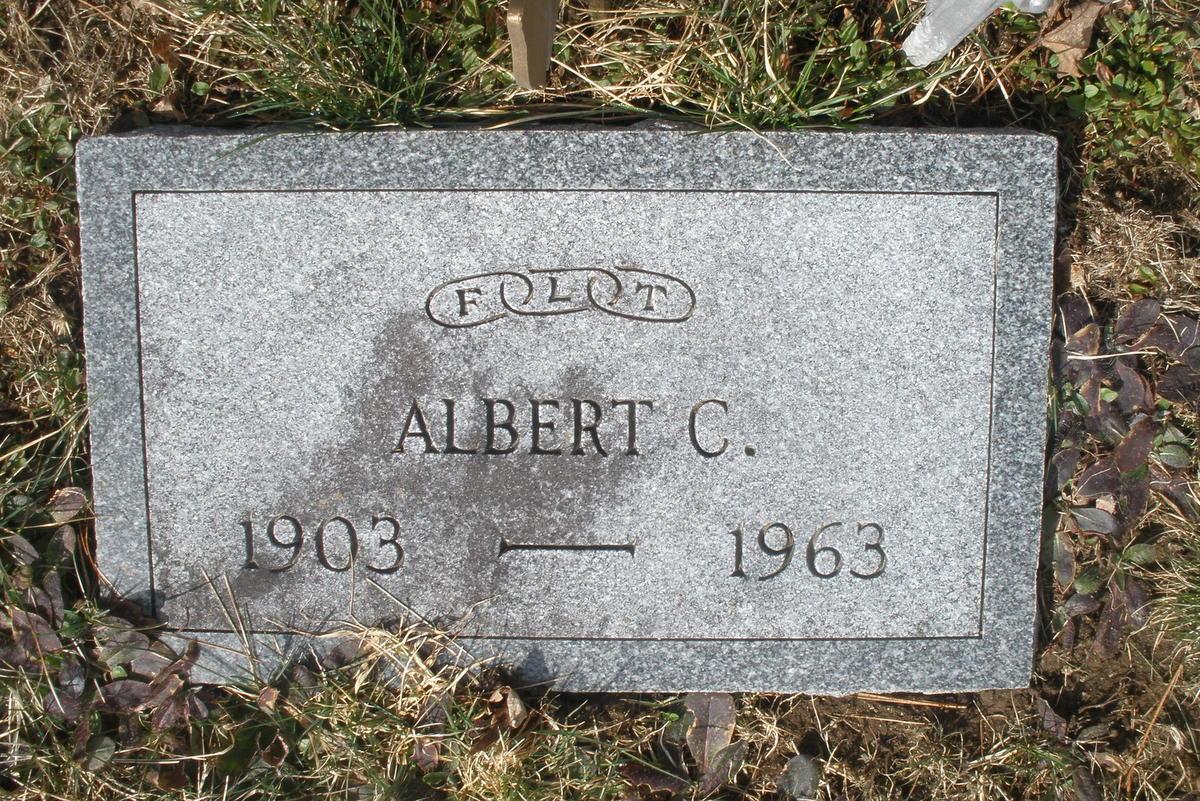Albert C. Dow