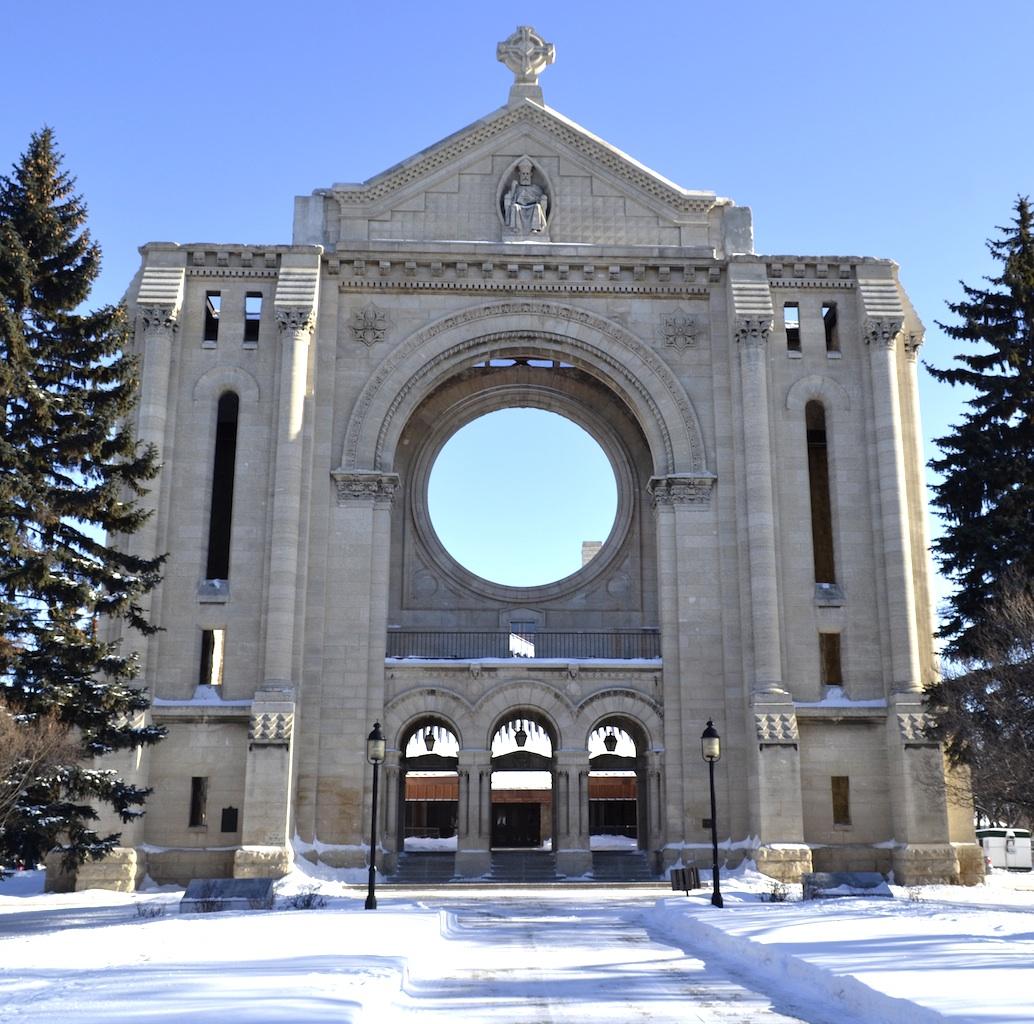 Saint Boniface Cathedral Cemetery