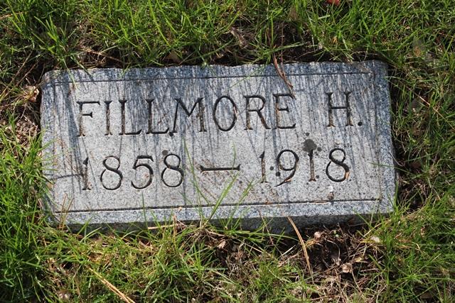 Fillmore H. Baker