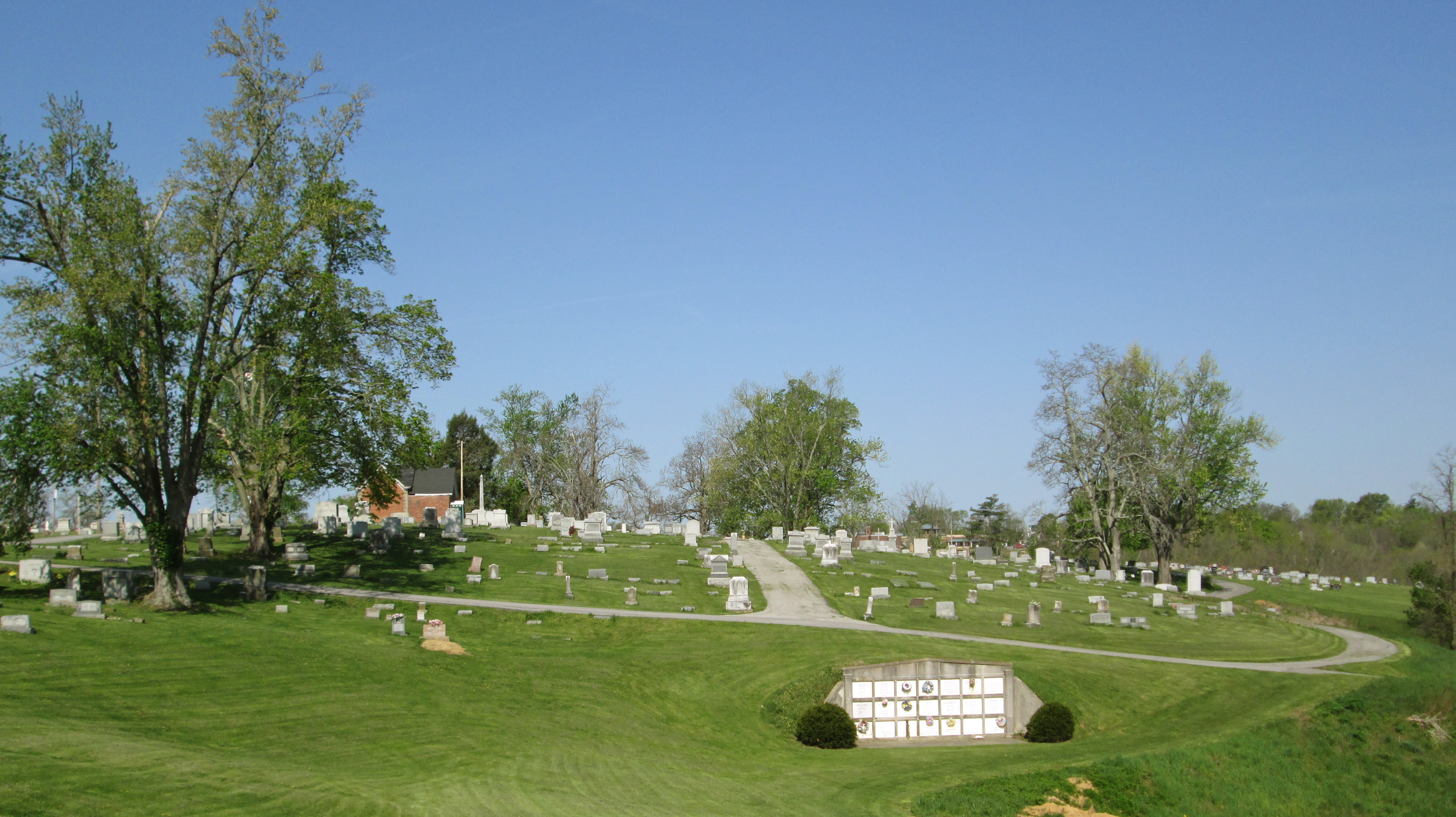 Williamstown Cemetery