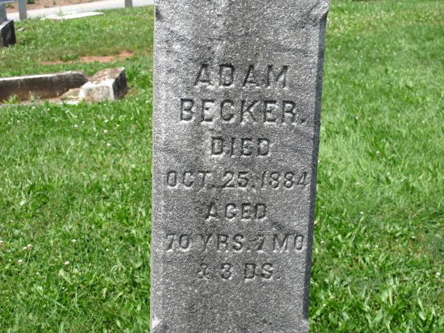 Adam Becker