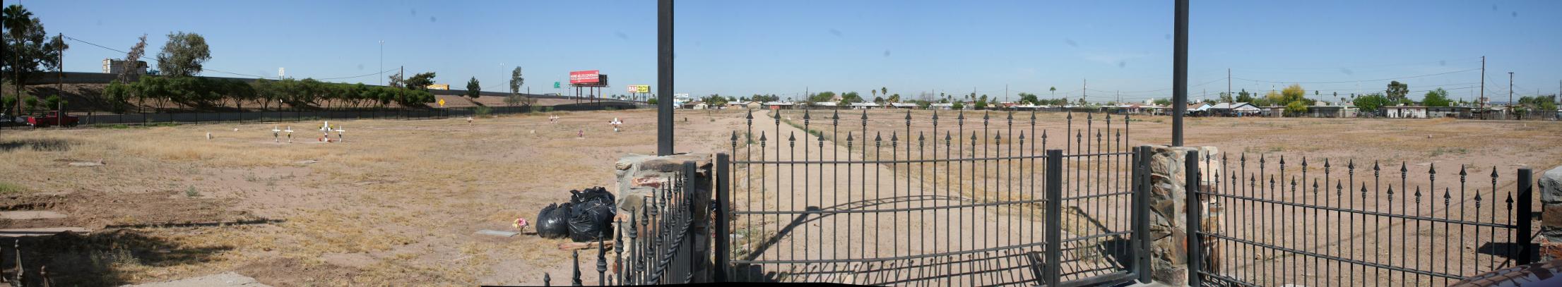 Cementerio Lindo