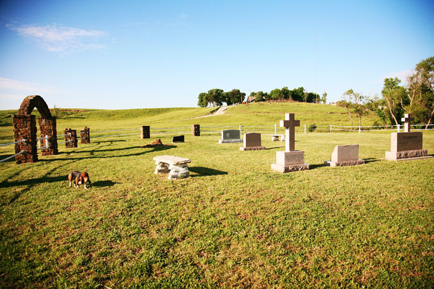 Drummond Family Cemetery In Pawhuska Oklahoma Find A Grave Cemetery