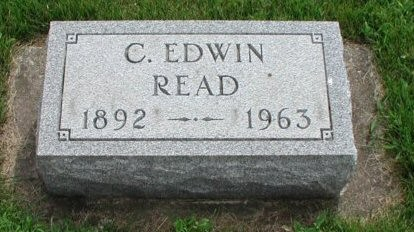 Charles Edwin Read
