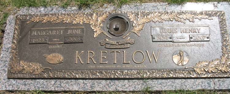 Louis Henry Kretlow