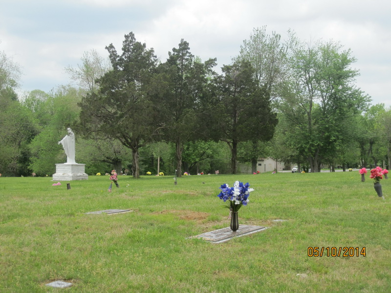 Forest Lawn Memorial Gardens in Madisonville, Kentucky - Find A ...