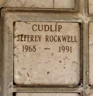 Jeffrey Rockwell Cudlip