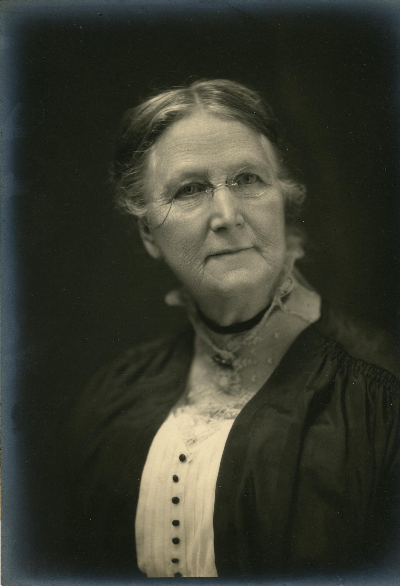 Eliza J. <i>Shipp</i> Johnson
