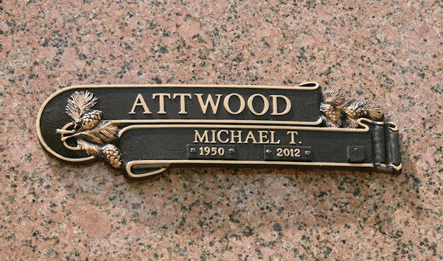 Michael T. Attwood