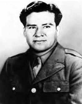 Jose Mendoza Lopez