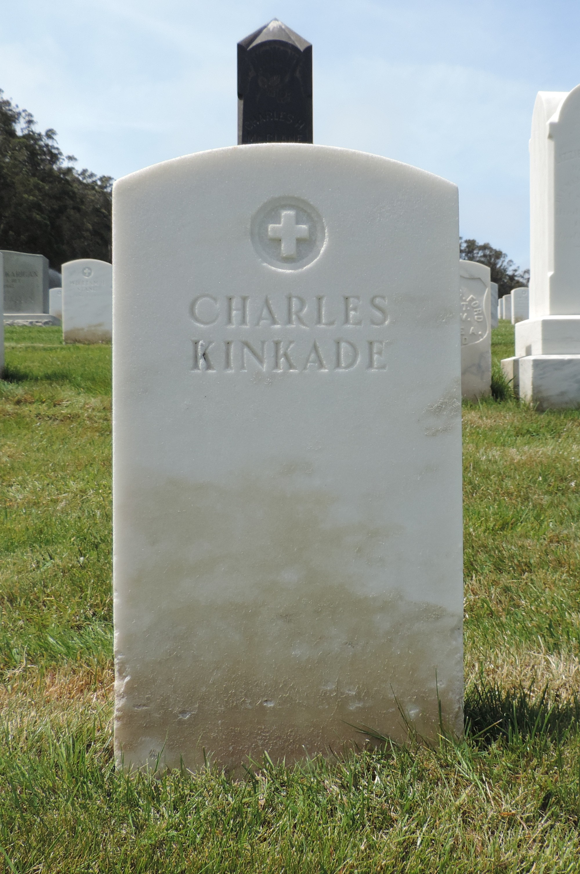 Charles Kinkade
