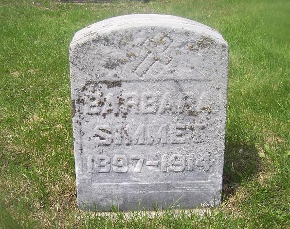 Barbara Simmet