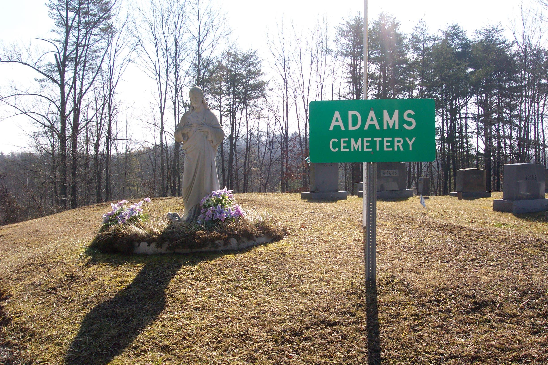 Rondal Leland Adams