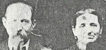 Margaret Elizabeth <i>Aumen</i> Sauerwald