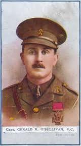 Gerald Robert O'Sullivan