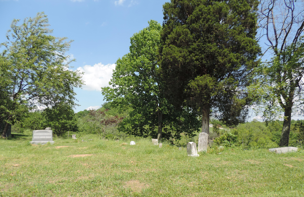 Steele-Rice-Gill Cemetery