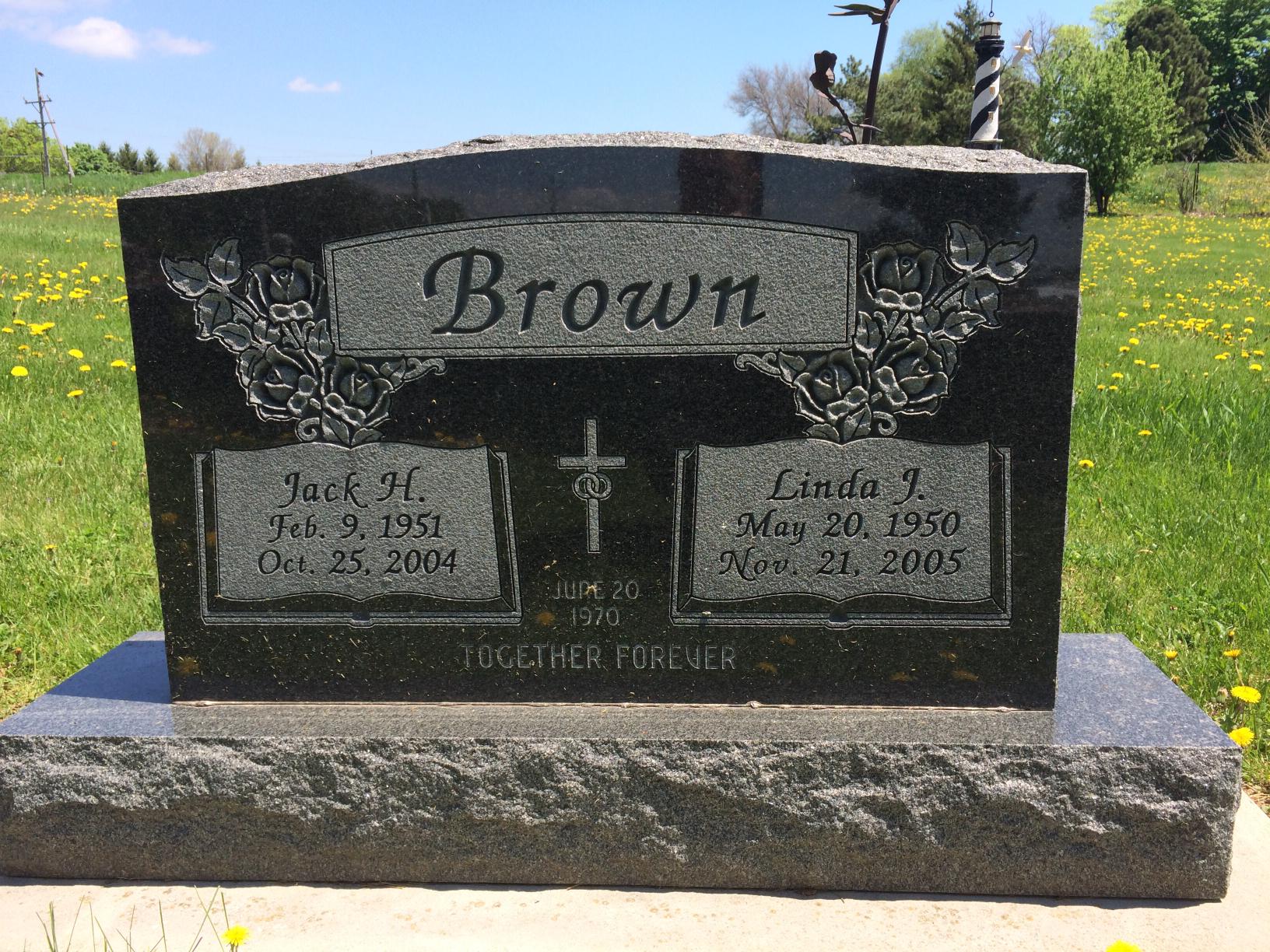 Linda J. Brown