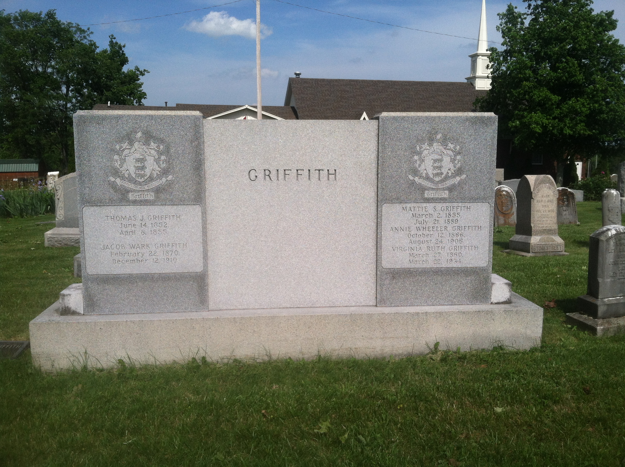 Thomas J. Griffith