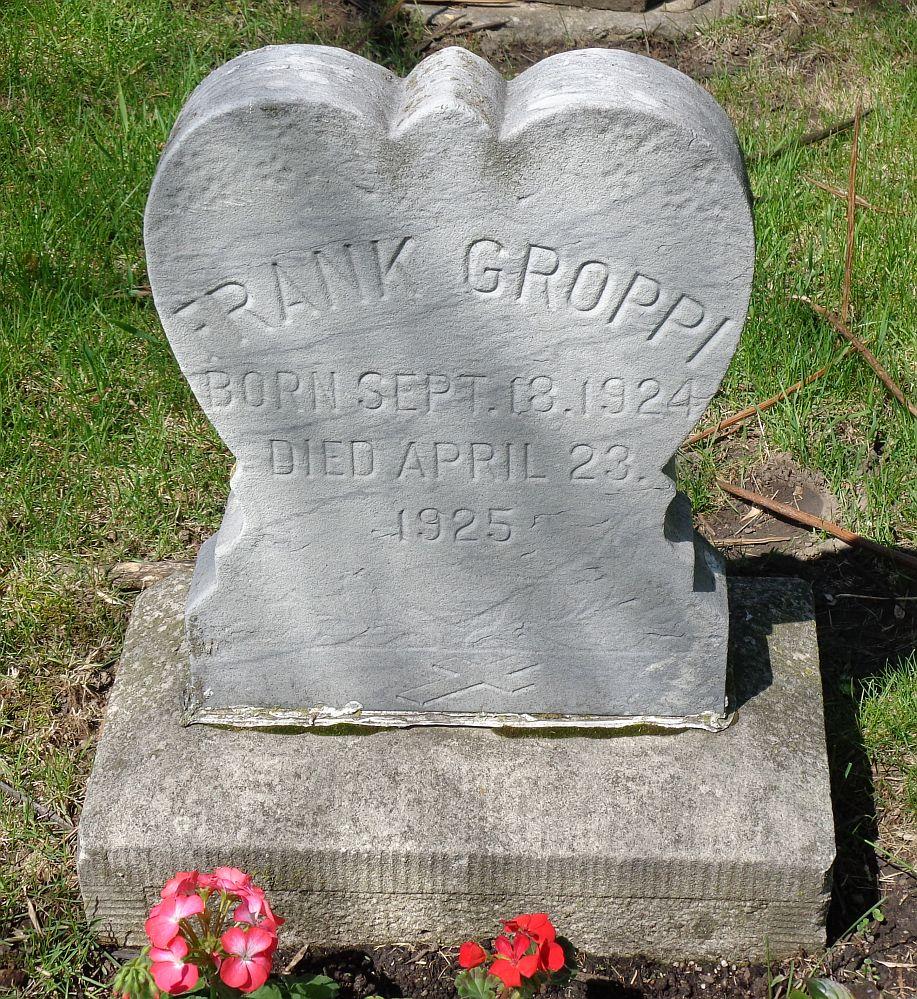 Frank Groppi