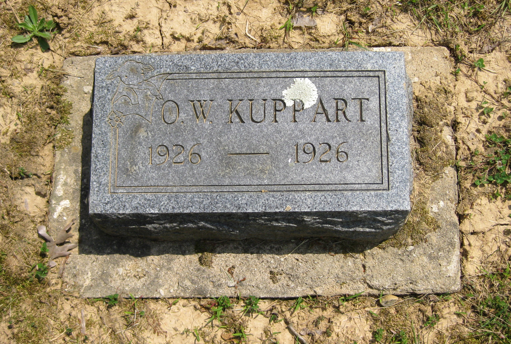 Orval Wasson Kuppart