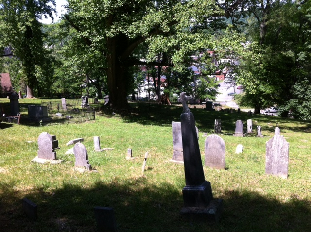 Old Arnold Cemetery