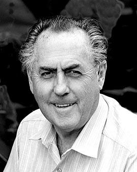 Sir Jack Black Jack Brabham