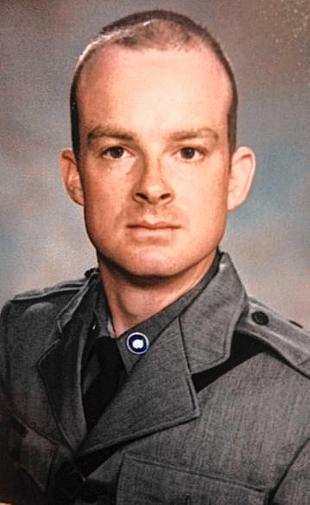 Christopher Gail Skinner (1971-2014) - Find A Grave Memorial