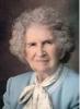 Flora Smith <i>Amussen</i> Benson
