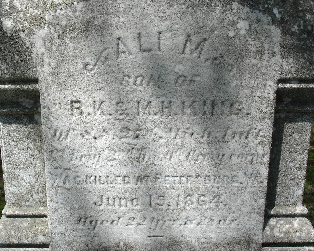 Ali M King