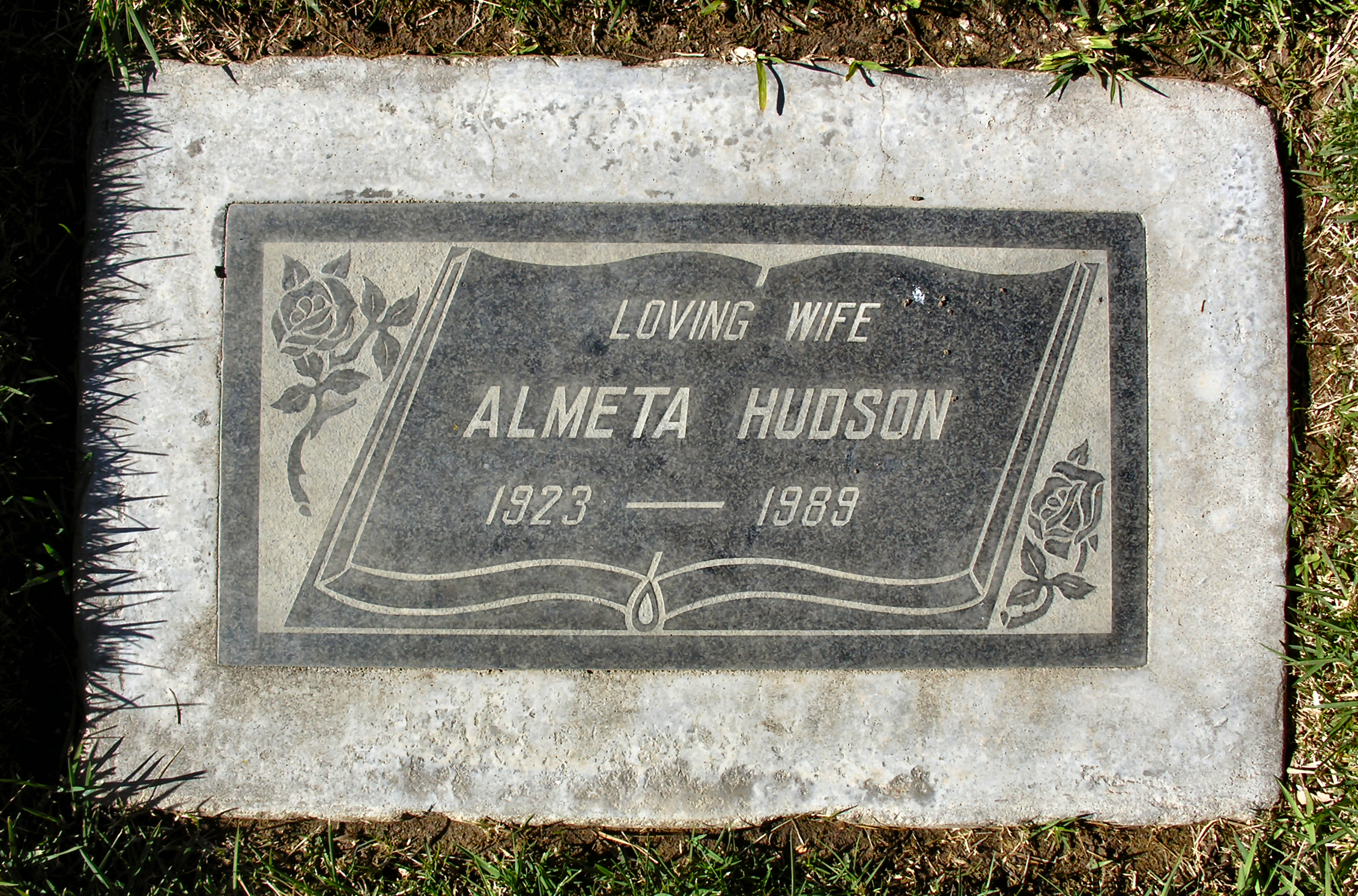 Almeta Hudson