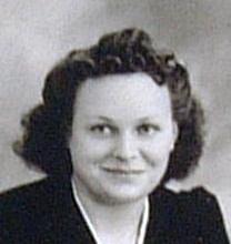17fb238e7440 Grace Amelia Goodsell Fischer (1919-2008) - Find A Grave Memorial