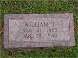 William B. Woodman