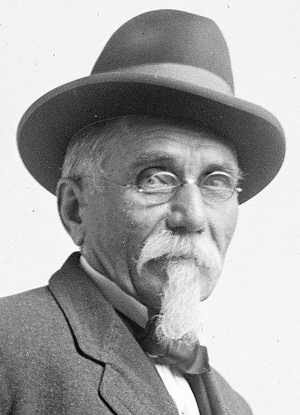 Louis Gathmann